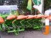 Жатка ППК-61 «Argus Econom»  KLEVER