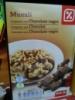 Mюслис из чёрным шоколадом «Muesli chocolate negro» dia 500u