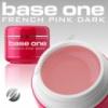 Гель Base One French Pink Dark(молочно розово матовый)