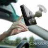 Держатель-присоска в авто для телефонов CARZOR Код:100084