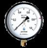 Манометр общего назначения 0-400кПа (100)КЛ 1,5М 20х1,5 (радиальный)