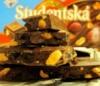 Шоколад «STUDENTSKA» Акция!!!