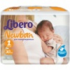 Подгузники Libero 1 New Born 30 шт. (Либеро Нью Борн)