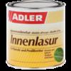 Innenlasur UV 100 - бесцветная лессирующая краска для внутренних работ. Купить в Киеве и Украине