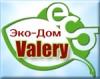 Интернет-магазин натуральной косметики и органической бытовой химии ЭкоДом «Valery»