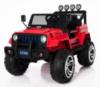 Электромобиль Джип для детей TY2388 RED