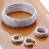 Набор Tiffany & Co Сияющая кольчуга