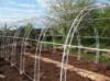 Проволока для производства каркасов 2,0-4,0-6,0мм – теплицы, стенды, перегородки, временные сооружения из ПВХ