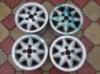Легкосплавные диски R13 4х100 Фольксваген Опель ВАЗ Хонда BMW Рено Читайте описание
