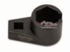 TOPTUL JDAR1222 Ключ для датчика кислорода 3/8 22мм