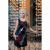 Платье «Полосы» 07