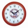 Настенные часы с логотипом Луцк, Житомир, Чернигов, Харьков