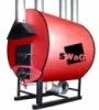 Теплогенератор воздухогрейный SWaG 90 кВт