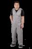 Комплект рабочей одежды для слесарей, автомехаников