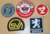 шевроны корпоратывные и логотипы