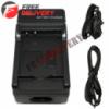 Сетевое + авто зарядное Canon LP-E12 LPE12