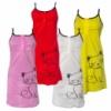 Женская ночная рубашка Кошка 44-54 размеры