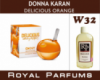Духи на разлив Royal Parfums 100 мл DKNY Be Delicious «Candy Apples Fresh Orange» (Канди би делишес оранж)