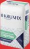 Шпатлёвка гипсовая стартовая KRUMIX