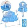 Кровать детская M 2131-2