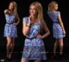 Платье - 9717