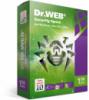 Dr. Web Security Space, цифровая лицензия, на 24 месяца, на 1 ПК (Новая версия 11.0)