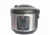 Мультиварка Promotec PM 519 Черный