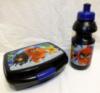 Набор Angry Birds Бутылка и Ланч-бокс (100006Pr)