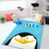 Коврик для детской комнаты Penguin 100 х 130 см Berni
