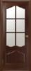 Двери межкомнатные КЛАССИКА тон ПО