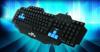 Игровая клавиатура Elyte Gaming Keyboard Blackbird