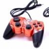 ГЕЙМПАД DOUBLE SHOCK CONTROLLER USB-908