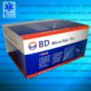 Шприцы инсулиновые BD Micro Fine Plus U-100 1 мл (США, Нью-Джерси)