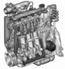 Ремонт двигателя ланос, нексия, матиз, нубира