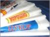 Мешки полипропиленовые 5 кг с полноцветным логотипом