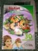 рецепты, вкусно и полезно, кулинарная книга