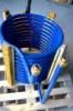 Ремонт индуктор, плавильная индукционная печь ТПЧ ТВЧ