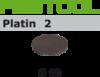Шлифматериал D 90 mm, S 1000, Platin`2, Festool