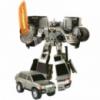 Робот-трансформер - TOYOTA LAND CRUISER (1:18) от Roadbot - под заказ
