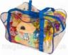 Сумка для игрушек (синяя) Код:116462