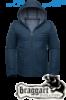 Куртка демисезонная Braggart Evolution - 1295C синяя