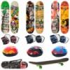 Скейт MS 0353