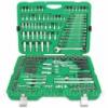 Набор инструментов комбинированный 1/4«&3/8»&1/2« 216ед. TOPTUL GCAI216R Код:153884971