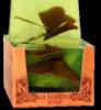 Натуральне мило ручної роботи антицелюлітне «GINKO» 65 g