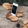 Подставка из дерева Apple Код:181-17815020