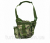 Сумка через плечо MilTec MULTIFUNCTION SLING BAG А-Tacs 13726559