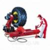 Шиномонтажный стенд для грузовых колес Bright LC590