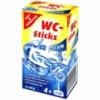 G&G Таблетки для чистки унитазов WC Sticks Ocean, 4х40 г (Германия)