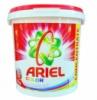 Стиральный порошок Ariel Color ведро, 9 kg