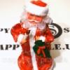 Интерактивный Дед мороз, поздравляющий с Новым Годом Код:453478626